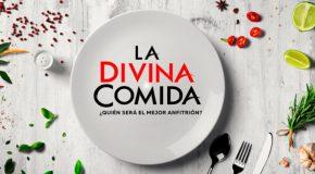 la divina comida 3 de julio